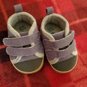 Newborn Baby B'Gosh Shoes